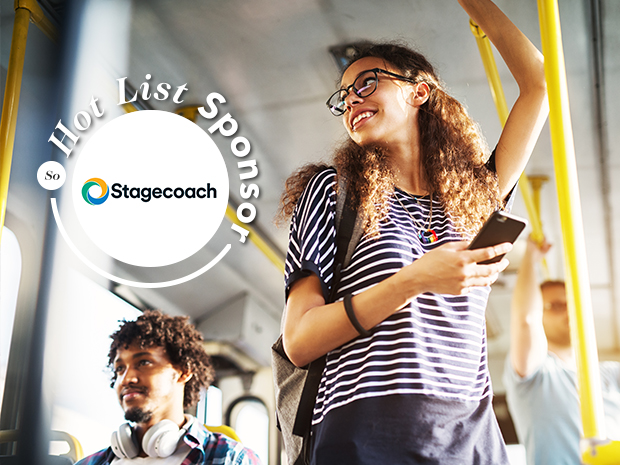 Stagecoach West can support Gloucestershire businesses in many ways, with SoGlos sharing six of them in this hot list.
