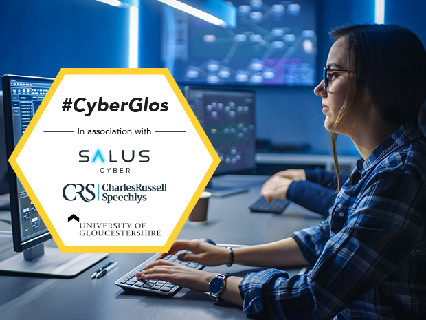 From iOS developer to ethical hacker, explore some of Gloucestershire's most interesting cyber jobs this August 2021.