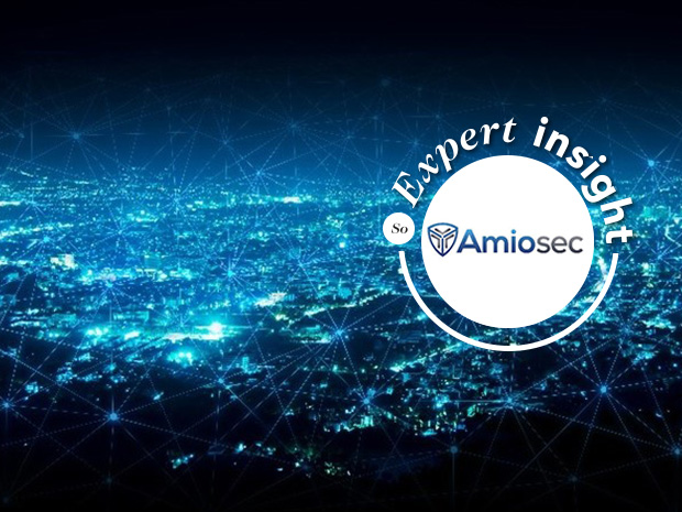 As we embrace remote working as part of the 'new normal', Gloucestershire-based Amiosec offers its expert advice on how to protect your business from the ongoing threat of cybercrime.