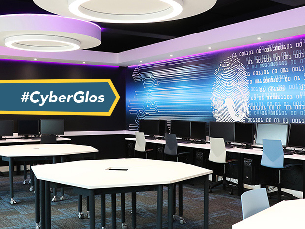 The Tech Industry Gold-accredited cyber security course at Gloucestershire College is designed to address the skills shortage in the growing cyber industry.