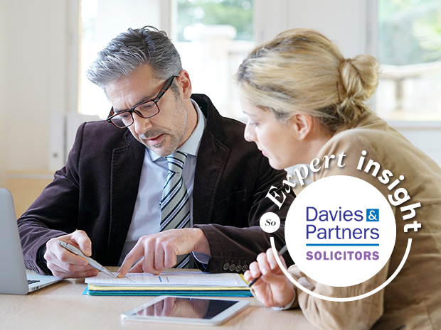 While the prospect of making employees redundant isn't pleasant, there are things Gloucestershire businesses can do to make it easier – according to Davies and Partners solicitors.