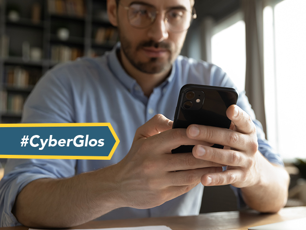 Phishing scams have increased during the pandemic, with cyber fraud costing Gloucestershire businesses thousands in the last 13 months.