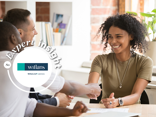 From ensuring the recruitment process is fair to keeping contracts up to date, Willans LLP solicitors in Cheltenham offers some helpful advice on the legal side of recruitment.