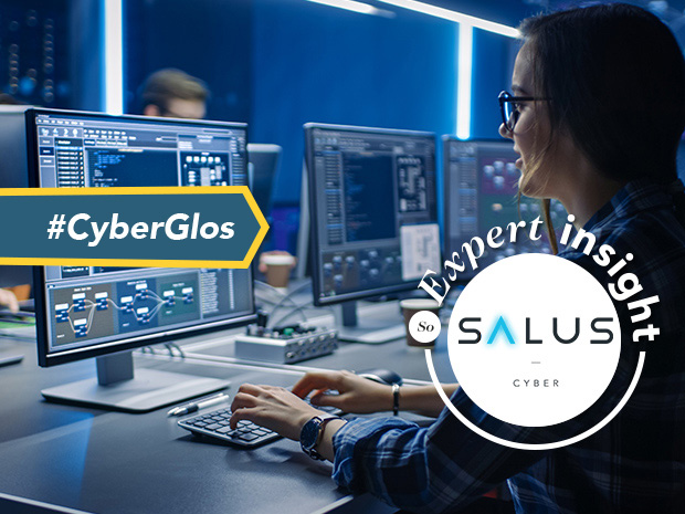 SoGlos discovers more about effective vulnerability management in this expert insight with Salus Cyber.